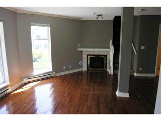 "Photo 3: 47 7345 SANDBORNE Avenue in Burnaby: South Slope Townhouse for sale in ""SANDBORNE WOODS"" (Burnaby South)  : MLS®# V853387"