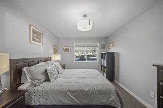 "Photo 12: 218 2416 W 3RD Avenue in Vancouver: Kitsilano Condo for sale in ""Landmark Reef"" (Vancouver West)  : MLS®# R2560875"