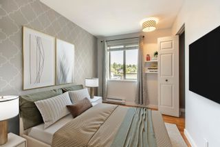 Photo 17: 403 137 W 17 Street in North Vancouver: Central Lonsdale Condo for sale : MLS®# R2616728