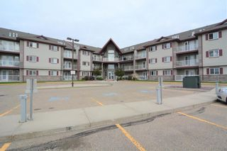 Main Photo: 327 260 Duston Street: Red Deer Apartment for sale : MLS®# A1116342