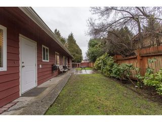 Photo 20: 22898 FULLER Avenue in Maple Ridge: East Central House for sale : MLS®# R2234341
