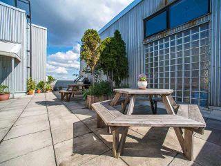 "Photo 15: 404 234 E 5TH Avenue in Vancouver: Mount Pleasant VE Condo for sale in ""GRANITE BLOCK"" (Vancouver East)  : MLS®# V1138427"