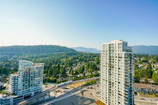 """Photo 26: 2702 570 EMERSON Street in Coquitlam: Coquitlam West Condo for sale in """"UPTOWN 2"""" : MLS®# R2600592"""