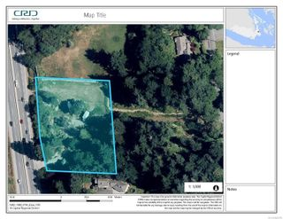 Photo 3: 5075 Pat Bay Hwy in : SE Cordova Bay Land for sale (Saanich East)  : MLS®# 869270