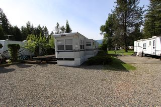 Photo 1: 103 3980 Squilax Anglemont Road in Scotch Creek: North Shuswap Recreational for sale (Shuswap)  : MLS®# 10204585