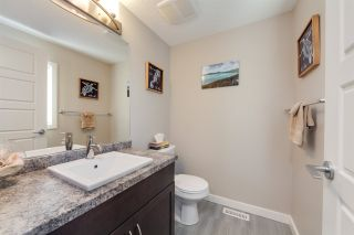 Photo 11: 1604 33A Street NW in Edmonton: Zone 30 Townhouse for sale : MLS®# E4224565