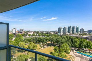 """Photo 6: 1101 58 KEEFER Place in Vancouver: Downtown VW Condo for sale in """"FIRENZE"""" (Vancouver West)  : MLS®# R2183536"""