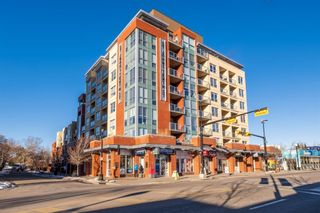 Main Photo: 303 1110 3 Avenue NW in Calgary: Hillhurst Apartment for sale : MLS®# A1124916