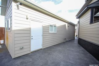 Photo 44: 526 Willowgrove Bay in Saskatoon: Willowgrove Residential for sale : MLS®# SK852326