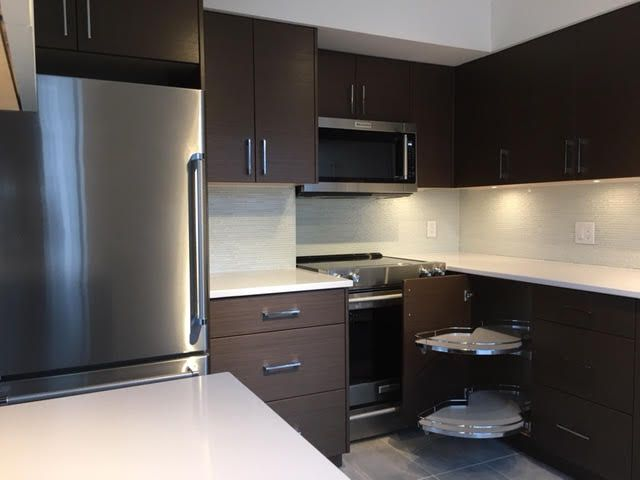 Photo 8: Photos: 1102-1000 Beach in Vancouver: Yaletown False Creek Condo for rent (Downtown Vancouver)