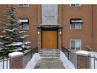 Photo 2:  in Calgary: Windsor Park Condo for sale : MLS®# C3595266