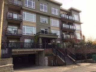 Photo 1: 405 11566 224 STREET in Maple Ridge: East Central Condo for sale : MLS®# R2324557
