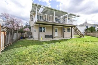 Photo 20: 23341 123RD PLACE in Maple Ridge: East Central House for sale : MLS®# R2354798