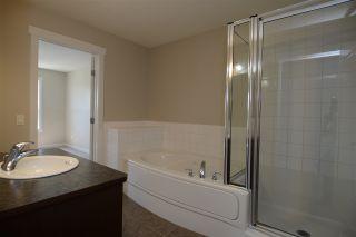 Photo 15: 6 1015 GAULT Boulevard in Edmonton: Zone 27 Townhouse for sale : MLS®# E4234400