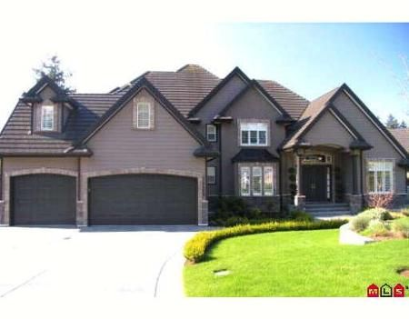 Main Photo: 14468 30A Ave: House for sale (White Rock)  : MLS®# F2811703