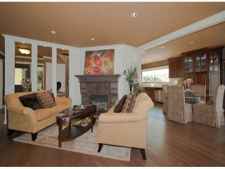 Photo 2: 3632 NICO WYND Drive in Surrey: Elgin Chantrell Townhouse for sale (South Surrey White Rock)  : MLS®# F1404265