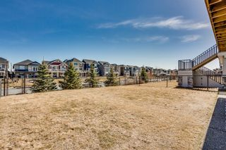 Photo 36: 102 Bayview Circle SW: Airdrie Detached for sale : MLS®# A1090957