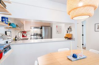 """Photo 14: 208 2133 DUNDAS Street in Vancouver: Hastings Condo for sale in """"HARBOURGATE"""" (Vancouver East)  : MLS®# R2589650"""