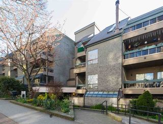 """Photo 26: 310 1500 PENDRELL Street in Vancouver: West End VW Condo for sale in """"Pendrell Mews"""" (Vancouver West)  : MLS®# R2565432"""