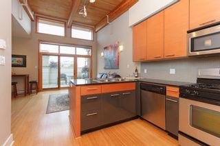 Photo 8: 404 610 Johnson St in VICTORIA: Vi Downtown Condo for sale (Victoria)  : MLS®# 760752