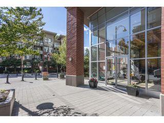 "Photo 2: 205 110 BREW Street in Port Moody: Port Moody Centre Condo for sale in ""ARIA 1"" : MLS®# R2607674"