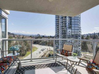 "Photo 11: 1503 290 NEWPORT Drive in Port Moody: North Shore Pt Moody Condo for sale in ""THE SENTINEL"" : MLS®# R2152751"