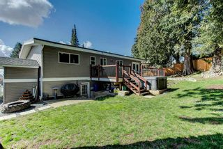 Photo 32: 32753 CRANE Avenue in Mission: Mission BC House for sale : MLS®# R2558461