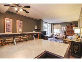 Photo 5: 101 1107 15 Avenue SW in Calgary: Connaught Condo for sale : MLS®# C3656368