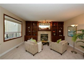 Photo 19: 610 EDGEBANK Place NW in Calgary: Edgemont House for sale : MLS®# C4110946