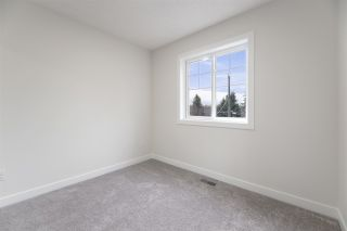 Photo 20: # 2 10917 68 Avenue in Edmonton: Zone 15 Duplex Front and Back for sale : MLS®# E4209123