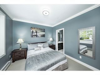 """Photo 17: 101 3488 SEFTON Street in Port Coquitlam: Glenwood PQ Townhouse for sale in """"SEFTON SPRINGS"""" : MLS®# R2572940"""