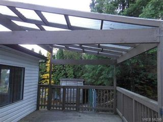 Photo 11: B37 920 Whittaker Rd in MALAHAT: ML Malahat Proper Manufactured Home for sale (Malahat & Area)  : MLS®# 745085