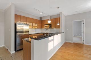 "Photo 7: 320 100 CAPILANO Road in Port Moody: Port Moody Centre Condo for sale in ""SUTER BROOK"" : MLS®# R2554697"