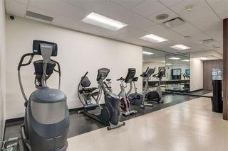Photo 32: 302C 500 EAU CLAIRE Avenue SW in Calgary: Eau Claire Apartment for sale : MLS®# C4215554