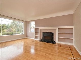 Photo 2: 3053 Admirals Rd in VICTORIA: SW Gorge House for sale (Saanich West)  : MLS®# 716077