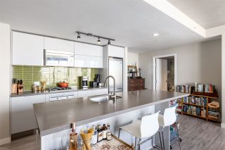 """Photo 9: 1503 108 W CORDOVA Street in Vancouver: Downtown VW Condo for sale in """"Woodwards"""" (Vancouver West)  : MLS®# R2571397"""