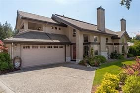 Main Photo: #7 - 1550 Larkhall Crescent in North Vancouver: Northlands Townhouse for sale : MLS®# R2075571