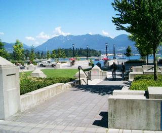 Photo 5: 1233 West Cordova Street in The Carina: Coal Harbour Home for sale ()