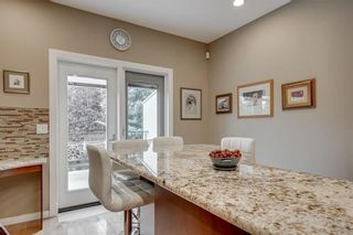 Photo 9: 36 Prominence Point SW in Calgary: Patterson Semi Detached for sale : MLS®# C4279662