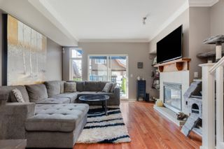 """Photo 4: 38 2000 PANORAMA Drive in Port Moody: Heritage Woods PM Townhouse for sale in """"MOUNTAINS EDGE"""" : MLS®# R2620330"""