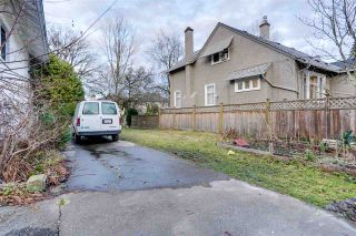 Photo 14: 1226 W 26TH Avenue in Vancouver: Shaughnessy House for sale (Vancouver West)  : MLS®# R2525583