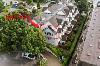 Photo 2: 24 2378 RINDALL Avenue in Port Coquitlam: Central Pt Coquitlam Condo for sale : MLS®# R2613085