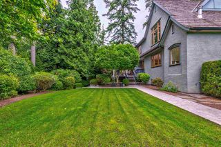 Photo 36: 2643 138A Street in Surrey: Elgin Chantrell House for sale (South Surrey White Rock)  : MLS®# R2467862