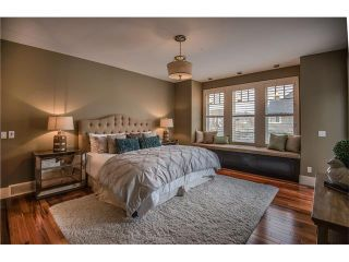 Photo 10: 87 WENTWORTH Terrace SW in Calgary: West Springs House for sale : MLS®# C4109361