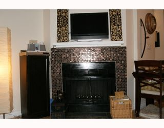 """Photo 7: 403 1550 BARCLAY Street in Vancouver: West End VW Condo for sale in """"THE BARCLAY"""" (Vancouver West)  : MLS®# V806660"""