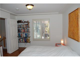 Photo 11: POINT LOMA Townhouse for sale : 2 bedrooms : 2720 Evans #5 in San Diego