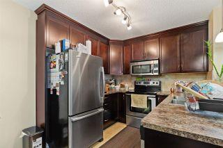 Photo 3: 123 5951 165 Avenue in Edmonton: Zone 03 Condo for sale : MLS®# E4237433