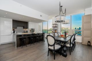 """Photo 8: 1402 1688 PULLMAN PORTER Street in Vancouver: Mount Pleasant VE Condo for sale in """"NAVIO AT THE CREEK"""" (Vancouver East)  : MLS®# R2603444"""