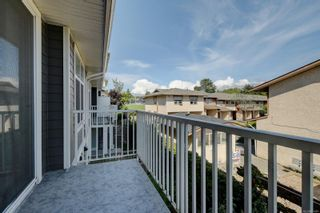 Photo 17: 13 3356 Whittier Ave in : SW Rudd Park Row/Townhouse for sale (Saanich West)  : MLS®# 861461