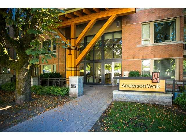 Main Photo: # 425 119 W 22ND ST in North Vancouver: Central Lonsdale Condo for sale : MLS®# V1075504